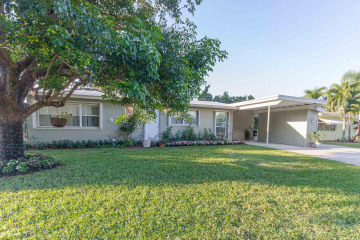 Home for Sale at 825 Dogwood Road, North Palm Beach FL 33408