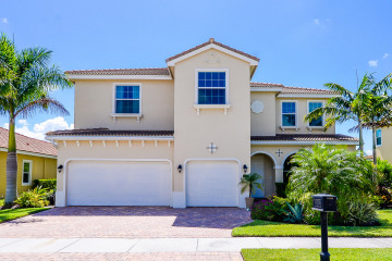 Home for Sale at 11936 SW Aventino Drive, Port Saint Lucie FL 34987