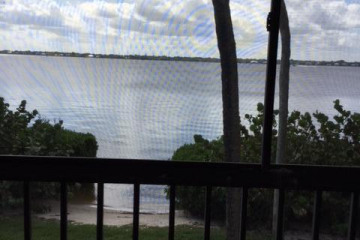 Home for Rent at 234 NE Edgewater Drive #203, Stuart FL 34996