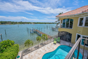 Home for Sale at 17911 SE Federal Highway, Tequesta FL 33469