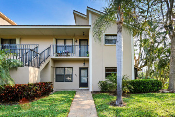 Home for Rent at 101 Clubhouse Circle, Jupiter FL 33477