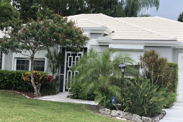 Home for Sale at 9141 SE Deerberry Place, Tequesta FL 33469
