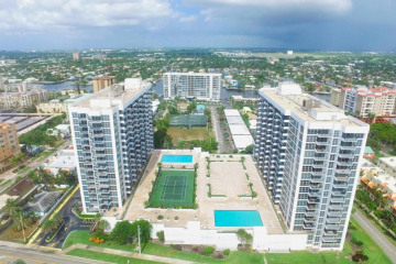 Home for Rent at 525 N Ocean Boulevard #616, Pompano Beach FL 33062