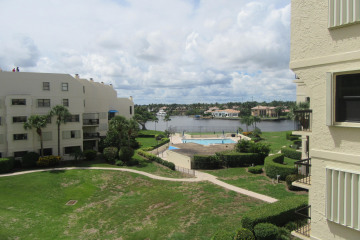 Home for Sale at 374 Golfview Road #401, North Palm Beach FL 33408