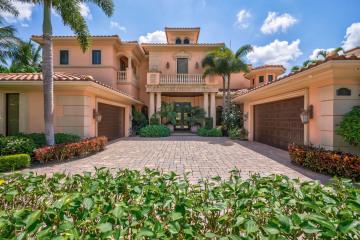 Home for Sale at 232 Via Palacio, Palm Beach Gardens FL 33418