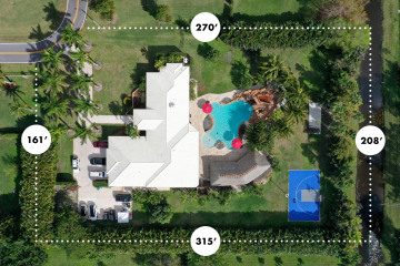 Home for Sale at 12160 NW 10th Street, Plantation FL 33323
