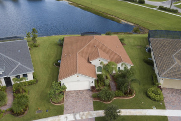 Home for Sale at 12069 SW Bayberry Avenue, Port Saint Lucie FL 34987