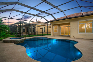 Home for Sale at 10409 SW Visconti Way, Port Saint Lucie FL 34986
