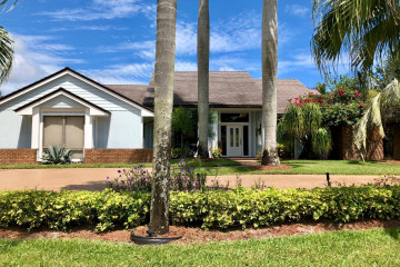 Home for Rent at 19987 Wilkinson Leas Road, Jupiter FL 33469