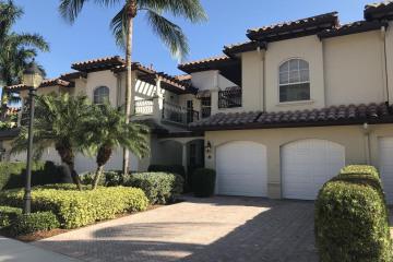 Home for Rent at 54 Marina Gardens Drive, Palm Beach Gardens FL 33410