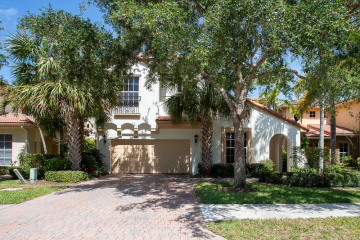 Home for Rent at 1403 Barlow Court, Palm Beach Gardens FL 33410