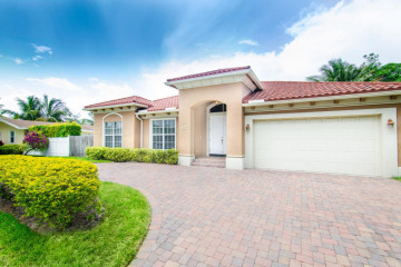 Home for Rent at 417 Flotilla Road, North Palm Beach FL 33408