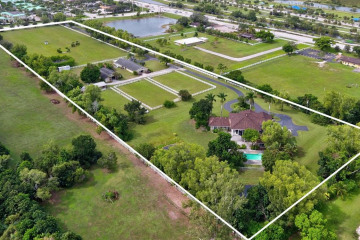 Home for Sale at 4660 SW 148th Avenue, Southwest Ranches FL 33330