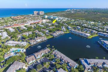 Home for Rent at 719 Ocean Dunes Circle, Jupiter FL 33477