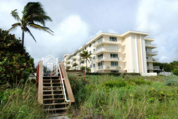 Home for Rent at 630 Ocean Drive #505, Juno Beach FL 33408