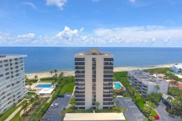 Home for Rent at 450 Ocean Drive #PH4, Juno Beach FL 33408