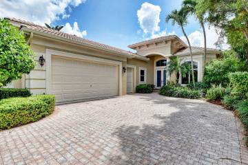 Home for Sale at 7689 Villa D Este Way, Delray Beach FL 33446