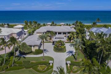 Home for Sale at 2956 SE Dune Drive, Stuart FL 34996