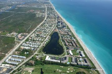 Home for Rent at 600 Ocean Drive #5B, Juno Beach FL 33408