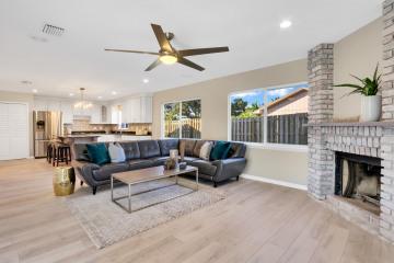 Home for Sale at 8121 SE Shiloh Terrace, Hobe Sound FL 33455