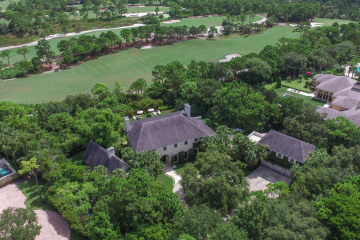 Home for Sale at 158 Bears Club Drive, Jupiter FL 33477