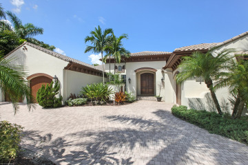 Home for Sale at 6655 NW 122nd Avenue, Parkland FL 33076