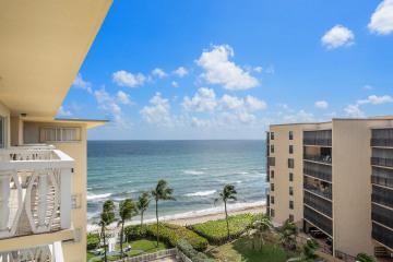 Home for Sale at 1169 Hillsboro Mile #811, Hillsboro Beach FL 33062