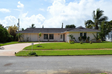 Home for Sale at 1858 Crafton Road, North Palm Beach FL 33408
