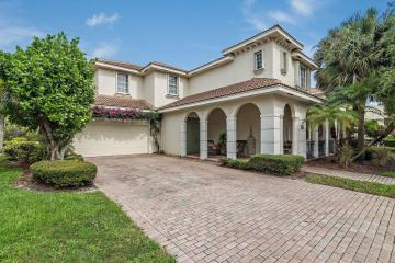 Home for Rent at 122 Via Castilla, Jupiter FL 33458