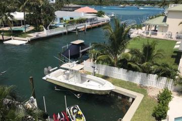 Home for Sale at 3249 Cove Road, Jupiter FL 33469