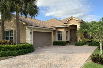 Home for Sale at 11207 NW 65th Court, Parkland FL 33076