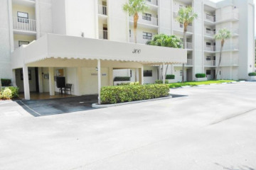 Home for Rent at 300 Intracoastal Place #107, Tequesta FL 33469