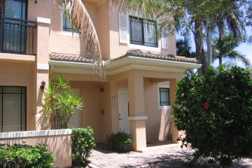 Home for Rent at 2808 Amalei Drive #110, Palm Beach Gardens FL 33410