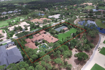 Home for Sale at 12203 Tillinghast Circle, Palm Beach Gardens FL 33418