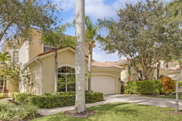 Home for Rent at 207 Andalusia Drive, Palm Beach Gardens FL 33418