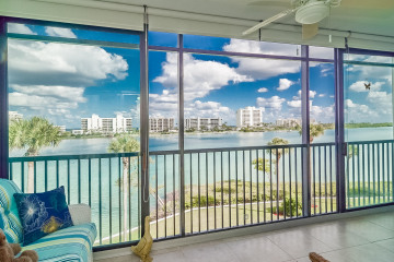 Home for Sale at 100 Intracoastal Place #402, Tequesta FL 33469