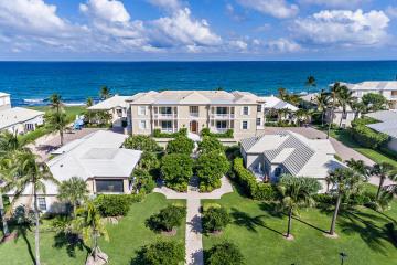 Home for Sale at 11354 Turtle Beach Road, North Palm Beach FL 33408