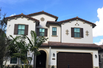 Home for Rent at 11023 Meridian Drive N, Parkland FL 33076