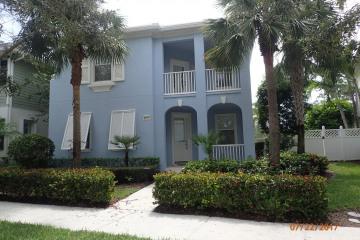 Home for Rent at 2577 E Community Drive, Jupiter FL 33458