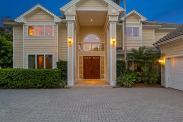 Home for Sale at 18169 SE Ridgeview Drive, Tequesta FL 33469