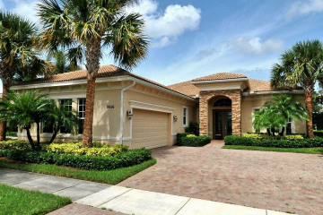 Home for Sale at 9856 SW Nuova Way, Port Saint Lucie FL 34986