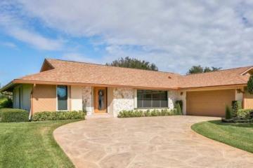Home for Sale at 6541 SE Nantucket Court, Hobe Sound FL 33455