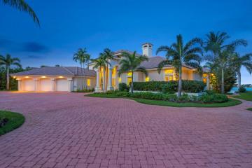 Home for Sale at 1735 SE Saint Lucie Boulevard, Stuart FL 34996