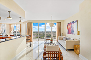 Home for Sale at 1460 S Ocean Boulevard #1601, Lauderdale By The Sea FL 33062