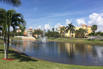 Home for Rent at 11015 Legacy Lane #203, Palm Beach Gardens FL 33410
