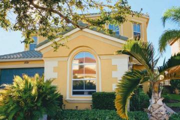 Home for Sale at 11239 SW Kingslake Circle, Port Saint Lucie FL 34987