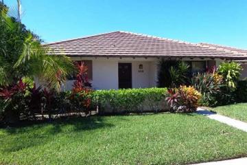 Home for Rent at 609 Club Drive, Palm Beach Gardens FL 33418
