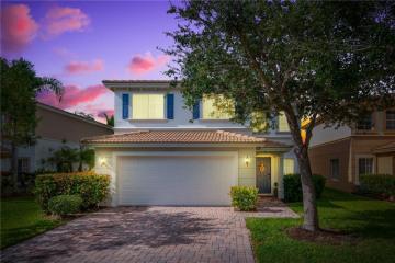 Home for Sale at 4790 SE Chiles Court, Stuart FL 34997