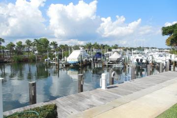 Home for Sale at 518 Oak Harbour Drive, Juno Beach FL 33408