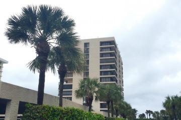 Home for Rent at 450 Ocean Drive #806, Juno Beach FL 33408